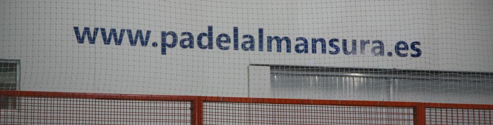 Padel Indoor Almansura - Pistas de Padel Cubiertas para Vera, Garrucha, Mojacar, Antas, Cuevas del Almanzora